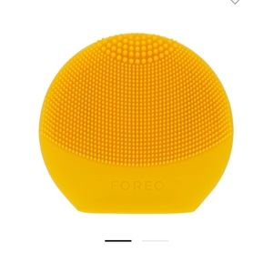 FOREO LUNA FOFO in Sunflower Yellow 🌻💛